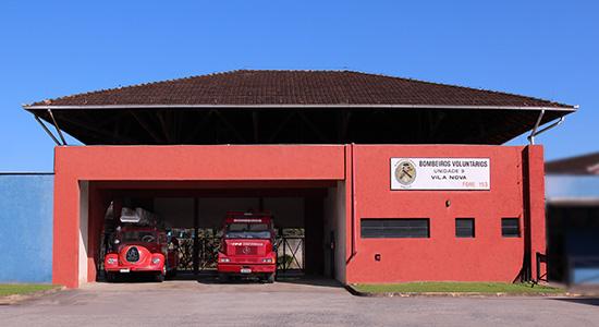 Unidade Vila Nova