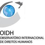 certificado do observatório internacional de direitos humanos